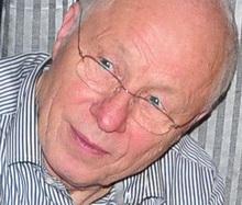 Günther Henzel