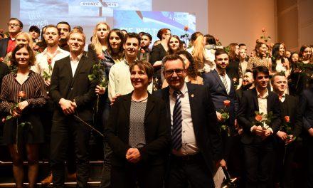 Freisprechung 2019 DEHOGA Hamburg