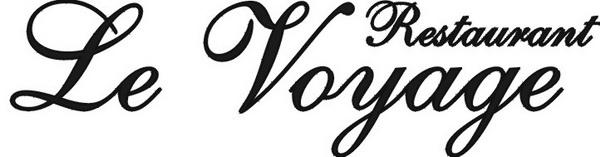 Das Restaurant Le Voyage