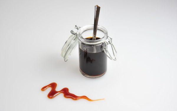 Die Sauce – eine verkannte Speise