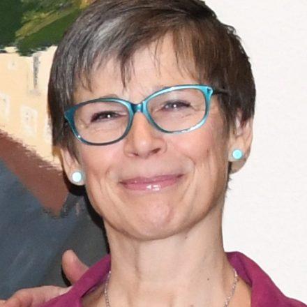 Susanne Wohlfeil