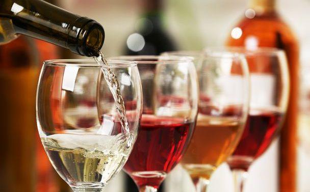 Weinvokabular